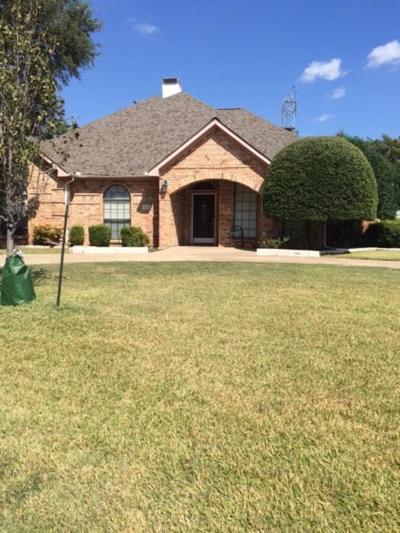 Duncanville Single Family Home For Sale: 1710 Crescent Lane
