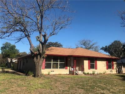 Dallas Single Family Home For Sale: 1841 Heather Glen Drive