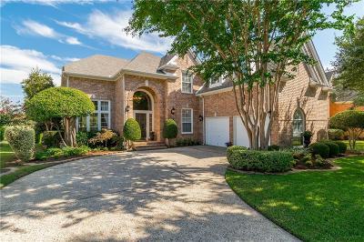 Collin County, Dallas County, Denton County, Kaufman County, Rockwall County, Tarrant County Single Family Home For Sale: 7436 Bradford Pear Drive
