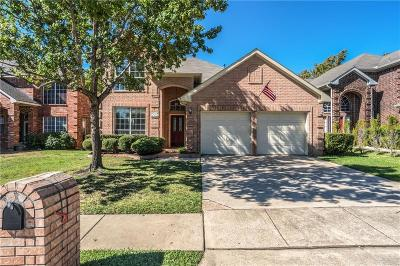 Flower Mound Single Family Home For Sale: 2249 Red Maple Road