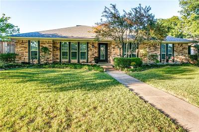 Single Family Home For Sale: 2117 Treehouse Lane