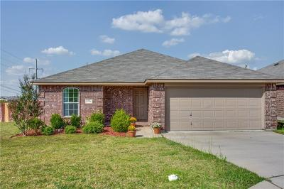 White Settlement Single Family Home For Sale: 9336 Nathan Court