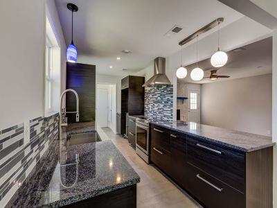 Waxahachie Single Family Home Active Option Contract: 304 Johnston Boulevard