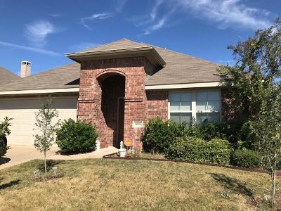 Royse City, Union Valley Single Family Home For Sale: 3004 Burwood Lane