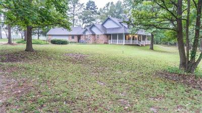 Kilgore Single Family Home For Sale: 2347 W Point Road