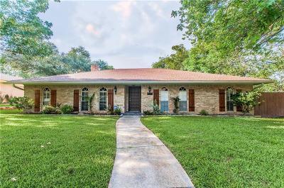 Single Family Home For Sale: 402 Ridgewood Drive