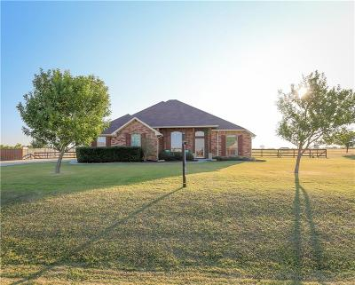 Single Family Home For Sale: 436 Country Manor Ln.