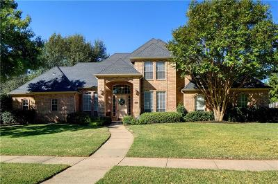Southlake Residential Lease For Lease: 420 Southview Trail