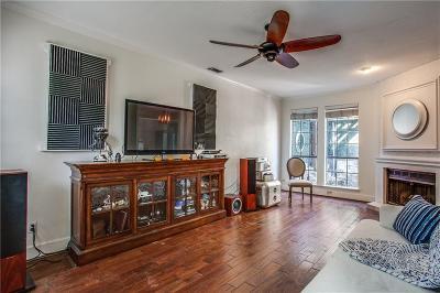 Dallas Condo For Sale: 4132 Cole Avenue #105