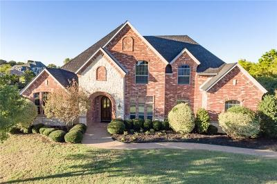 Southlake Single Family Home For Sale: 100 King Ranch Road