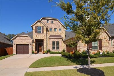 McKinney Single Family Home For Sale: 7404 Los Padres Place