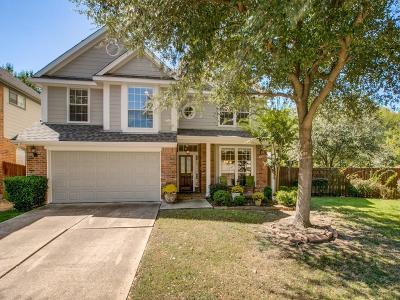 Dallas Single Family Home For Sale: 2202 Ash Grove Way