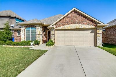 Rockwall, Fate, Heath, Mclendon Chisholm Single Family Home Active Option Contract: 180 Charleston Lane