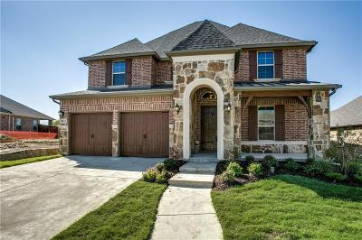 The Colony Residential Lease For Lease: 5813 Fall Creek Lane