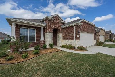 Frisco Single Family Home For Sale: 7235 Honeybee Lane