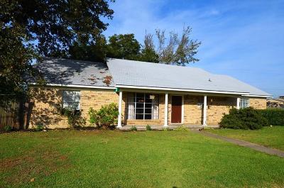 Grand Saline Single Family Home For Sale: 919 N Naid Street