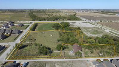 Frisco Residential Lots & Land For Sale: 3537 Main Street