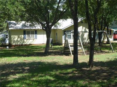 Graham Single Family Home For Sale: 720 Fm 3003