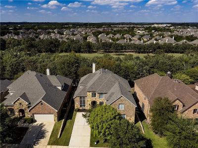Collin County, Dallas County, Denton County, Kaufman County, Rockwall County, Tarrant County Single Family Home For Sale: 8241 Carter Street