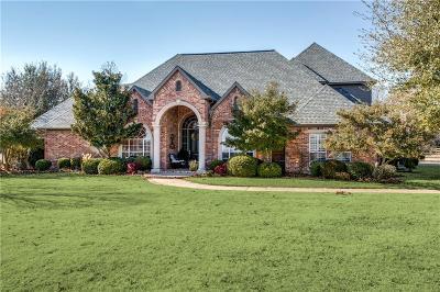 Lucas Single Family Home For Sale: 142 Estelle Lane