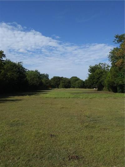 Desoto Residential Lots & Land Active Option Contract: 1225 Silver Creek Drive