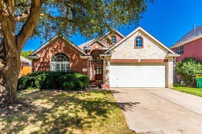Lewisville Single Family Home Active Option Contract: 929 Lea Meadow Drive