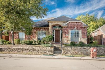 Rockwall Single Family Home For Sale: 661 Channel Ridge Drive