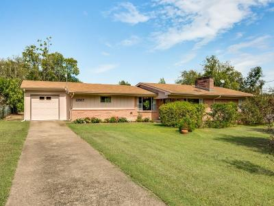 Single Family Home For Sale: 2507 Crow Creek Drive