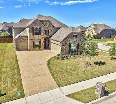 Single Family Home For Sale: 4911 Paradise Lane