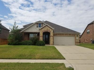 Grand Prairie Single Family Home For Sale: 7239 Mirada