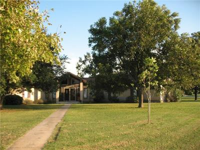 Comanche County Single Family Home For Sale: 100 Nelson Drive