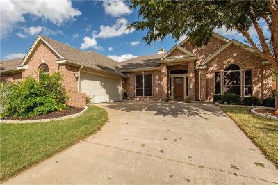 North Richland Hills Single Family Home For Sale: 8416 Grand View Drive