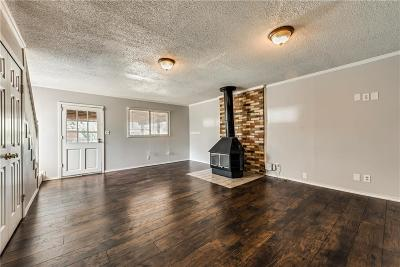 Garland Single Family Home Active Option Contract: 3022 Hillsdale Lane