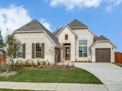 Frisco Single Family Home For Sale: 2156 Chaffee