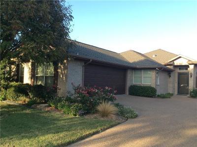 Waxahachie Single Family Home For Sale: 208 Bluebonnet Lane