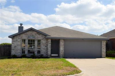 Fort Worth Single Family Home For Sale: 751 Annette Drive