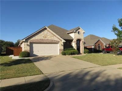Saginaw Single Family Home For Sale: 528 Willowview Drive