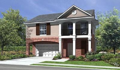 Tarrant County Single Family Home For Sale: 5805 Canyon Oaks Lane