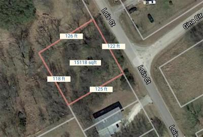 Parker County Residential Lots & Land For Sale: 0000 Lois Court