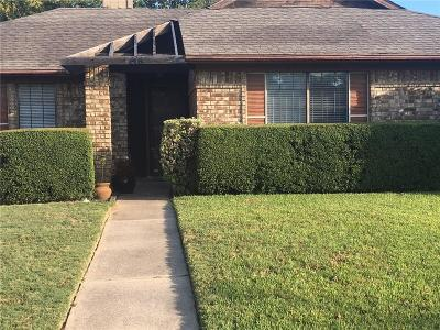 Coppell Residential Lease For Lease: 616 Harrison Drive