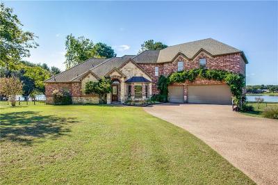 Azle Single Family Home For Sale: 1398 Park Street