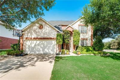 Rockwall, Fate, Heath, Mclendon Chisholm Single Family Home For Sale: 400 Fremont Drive