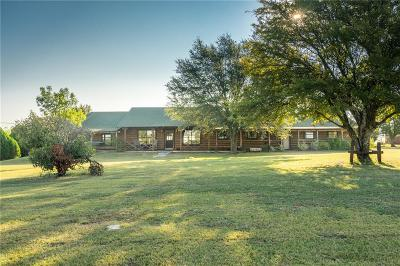 Weatherford Single Family Home For Sale: 143 Quinn Court