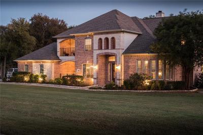Lucas Single Family Home For Sale: 450 Arthur Court