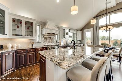 Sachse Single Family Home For Sale: 5216 Live Oak
