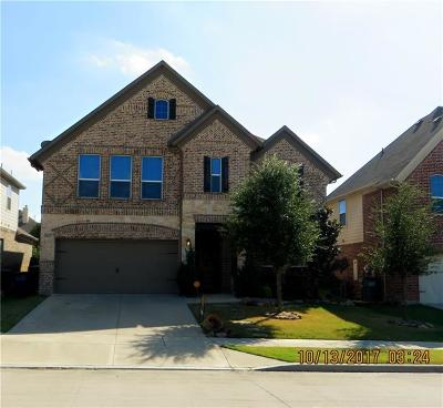 Little Elm Residential Lease For Lease: 2340 Ranchview Drive