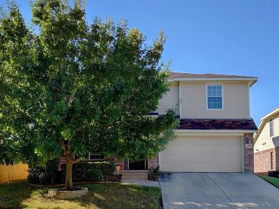 Fort Worth Single Family Home For Sale: 14109 Fontana Road