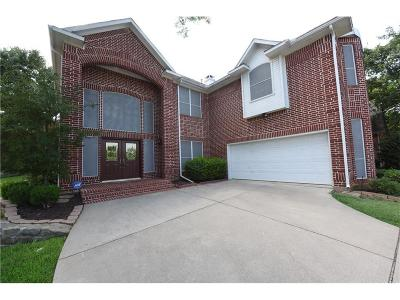 Highland Village Residential Lease For Lease: 2701 Creekside Way