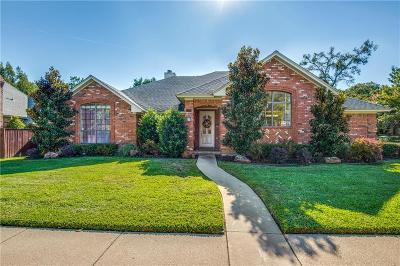 Arlington Single Family Home For Sale: 2725 Winding Hollow Lane