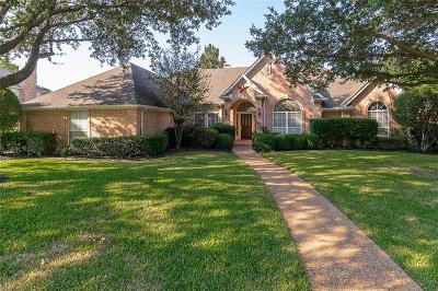 Southlake Single Family Home Active Option Contract: 1306 Normandy Drive
